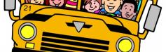 Modulo iscrizione al Servizio Scuolabus