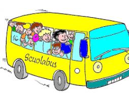 Orari servizio trasporto scolastico 2019/2020
